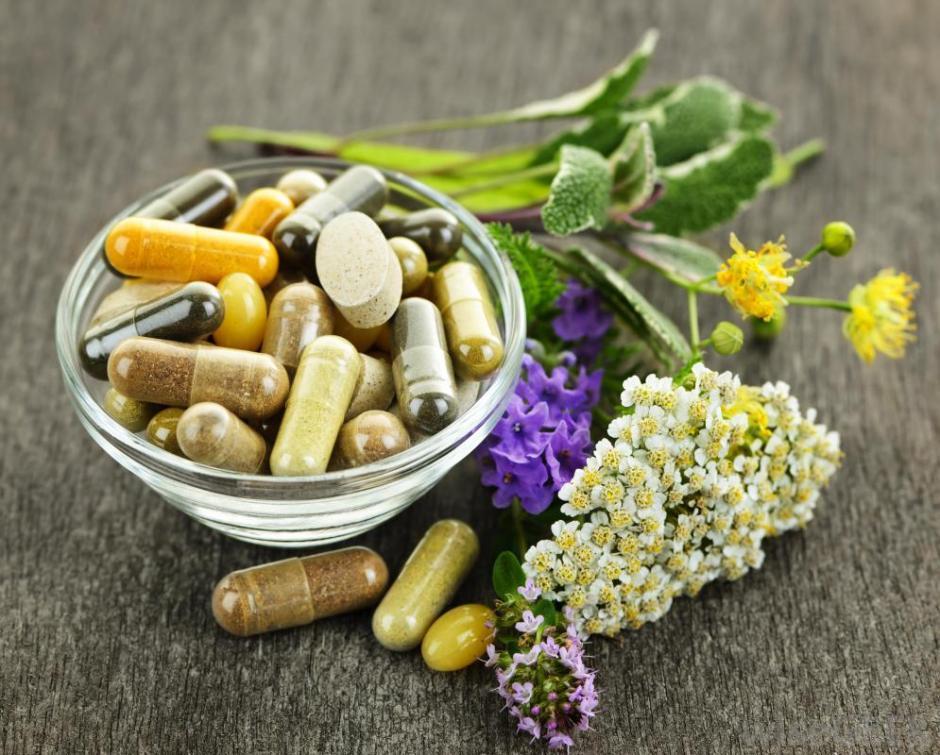 Medicine Herbs